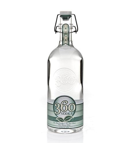 360 Vodka 1.75L