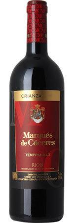 Marques de Caceres Rioja Crianza