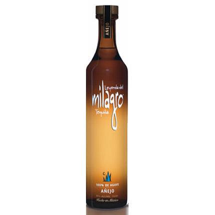 Milagro Tequila Reposado 750ml