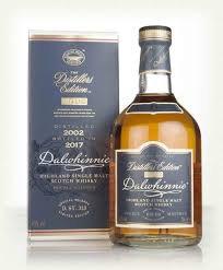 Dalwhinnie Distiller's Edition