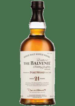 Balvenie 21 Year Portwood