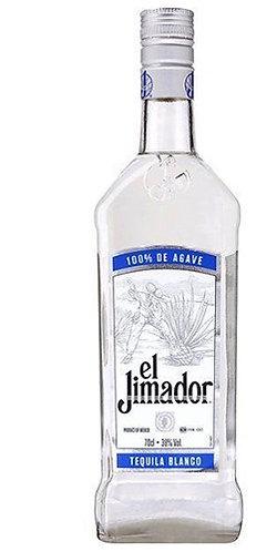 El Jimador Tequila Blanco 750ml