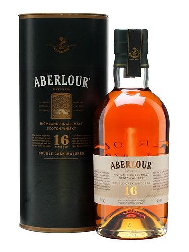 Aberlour 16yrs