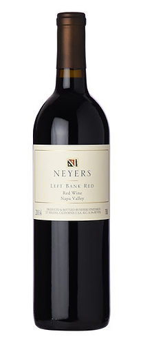 "Neyers ""Left Bank Red"" Napa Valley Red Blend"