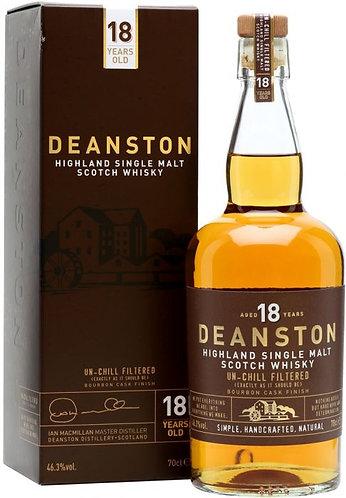 Deanston 18 Year