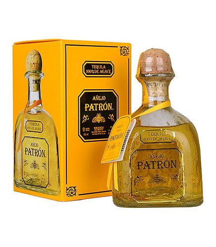 Patron Anejo Tequila 750ml