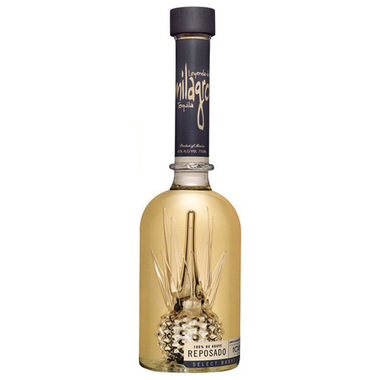 Milagro Tequila Reposado Select Barrel Reserve 750ml