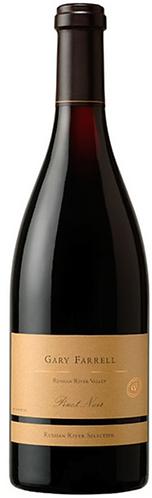 Gary Farrell Russian River Pinot Noir 2013