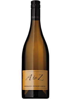 A to Z Pinot Gris