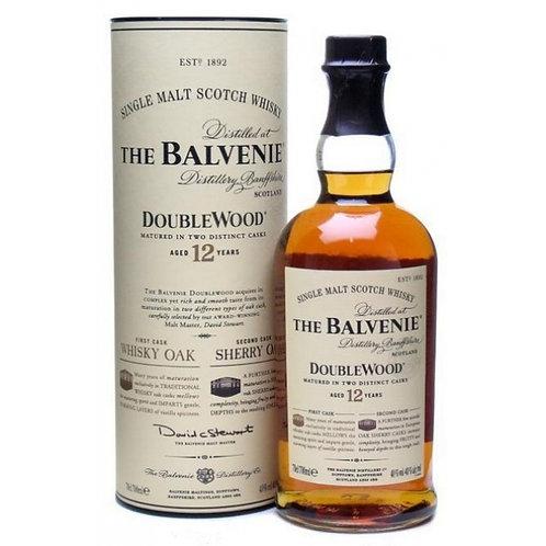 Balvenie 12yr Doublewood 750ml
