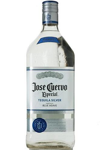 Jose Cuervo Especial Tequila Silver 1.75L