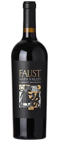 Faust Napa Valley Cabernet Sauvignon