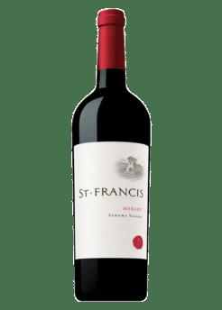 St. Francis Merlot