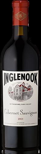 "Inglenook ""Cask"" Napa Valley Cabernet Sauvignon"