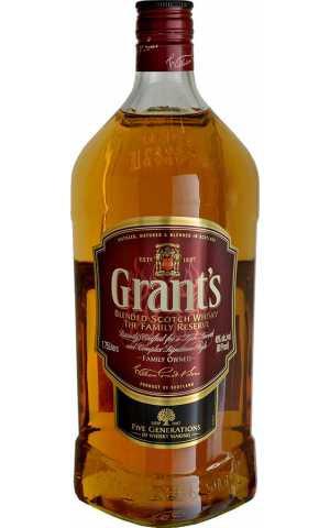 Grants Blended 80prf 1.75L