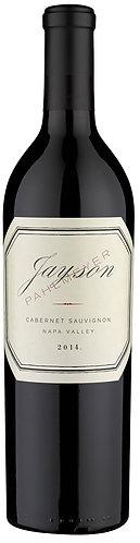 "Pahlmeyer ""Jayson"" Napa Valley Cabernet Sauvignon"