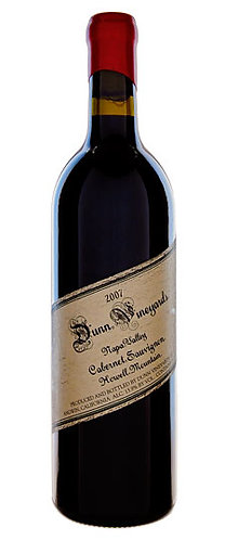 Dunn Howell Mountain Cabernet Sauvignon