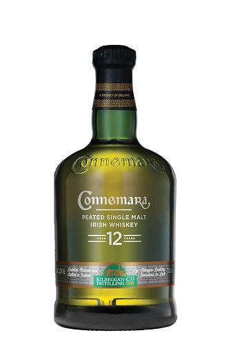 Connemara 80 Proof Single Malt Irish Whiskey 750ml