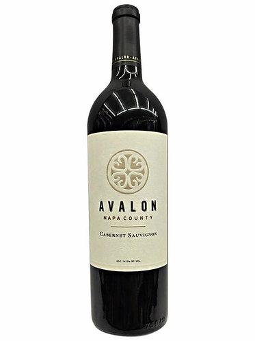 Avalon Napa County Cabernet Sauvignon