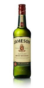 Jameson Irish Whisky 1.75L