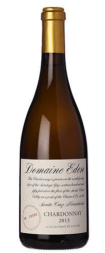 Domaine Eden Chardonnay Santa Cruz