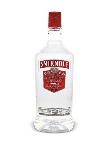 Smirnoff Vodka 1.75L