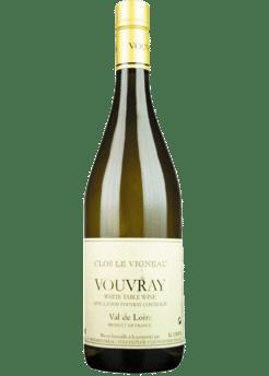 Clos Le Vigneau Vouvray