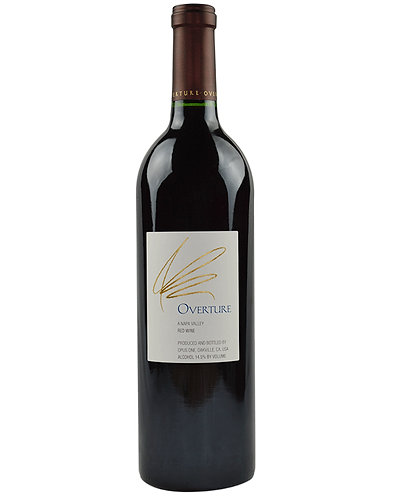 "Opus One ""Overture"" Napa Valley Bordeaux Blend"