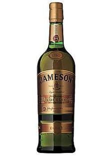 Jameson Gold Rsv 80prf 750ml