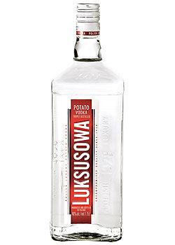 Luksusowa Vodka 1.75L
