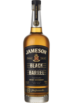 Jameson Black Barrel Reserve 750ml