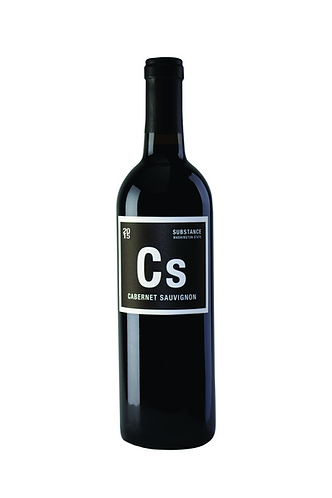 Wines Of Substance Columbia Valley Cabernet Sauvignon