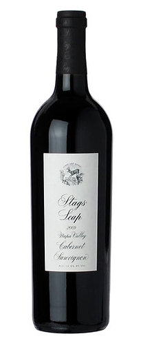 Stags' Leap Winery Napa Valley Cabernet Sauvignon
