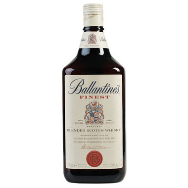 Ballantine's Scotch 1.75L