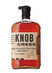Knob Creek 100prf 1.75L