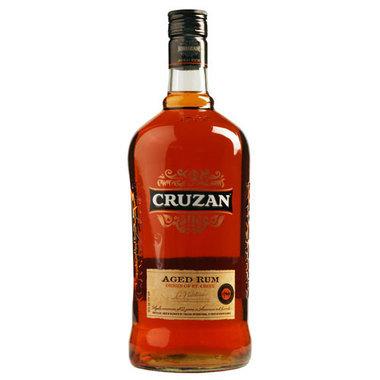 Cruzan Aged Dark 1.75L