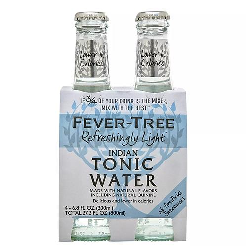Fever-Tree Tonic Light 4pack