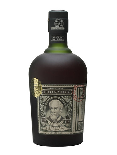 Diplomatico Rum Reserva Exclusiva 750ml