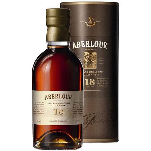 Aberlour 18yrs