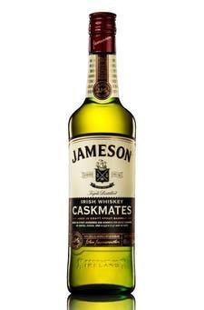 Jameson Caskmates Stout 80prf 750ml
