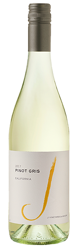 J Vineyards California Pinot Gris