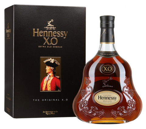 Hennessy XO Cognac 750ml