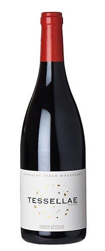 Domaine Lafage Tessellae Old Vines GSM