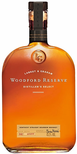 Woodford Reserve Bourbon 1.75L