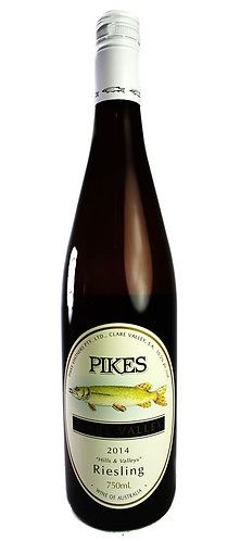 Pikes Hills and Valleys Riesling
