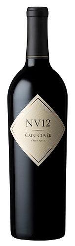 Cain Cuvée NV12