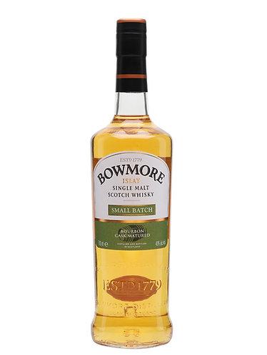 Bowmore Small Batch Cask