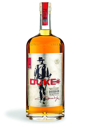Duke Kentucky Straight Bourbon 750ml