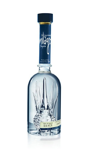 Milagro Tequila Silver Select Barrel Reserve 750ml