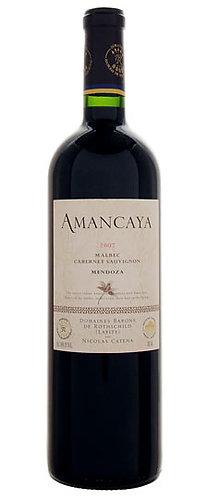 Amancaya Cab/Malbec